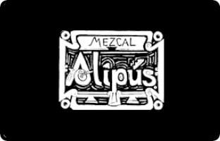 mezcal alipus artesanal