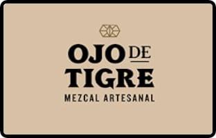 mezcal artesanal ojo de tigre